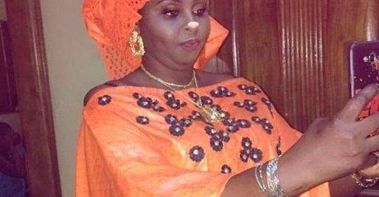 Après son supposé kidnapping, Coumba Kane brise enfin le silence