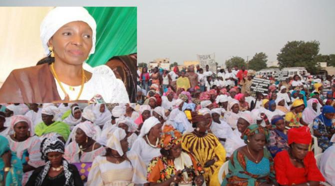 Affaire Fatoumata Mactar Ndiaye: Le verdict attendu ce mardi