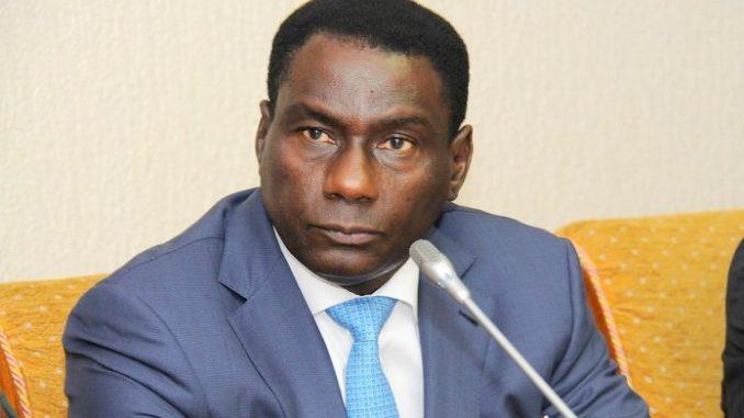 La gestion calamiteuse et le bilan chaotique de Cheikh Kanté au Port de DAKAR