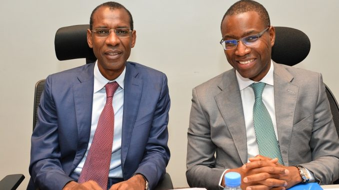 Entre Hott et Abdoulaye Daouda Diallo , le torchon brûle :Macky invité à arbitrer