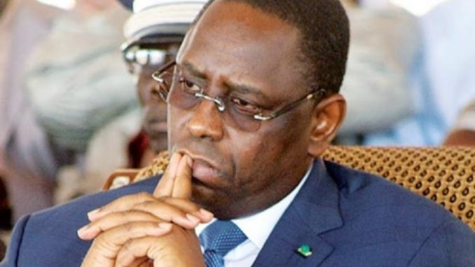 Agr*ssion m*rtelle du jeune Américain : De retour au Sénégal, Macky Sall convoque une réunion d'urgence !