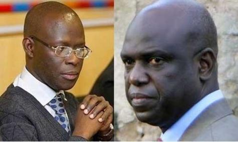 Mairie de Saint-Louis: Bamba Dieye annonce sa candidature et s'attaque à Mansour Faye