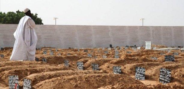 Profanation de tombes à Bakhiya: Un tailleur condamné à 1 an de prison ferme