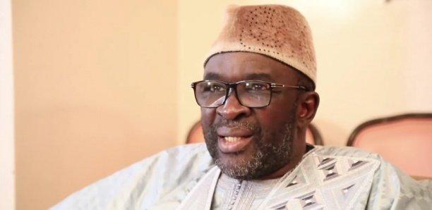 Moustapha Cissé Lô dément : « je n'ai pas participé à la réunion du SEN »