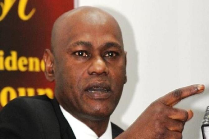 Apr : Macky Sall réarme Youssou Touré