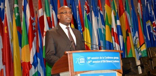 Devenir de l'éducation dans le monde : Le Sénégal encore honoré par l'Unesco