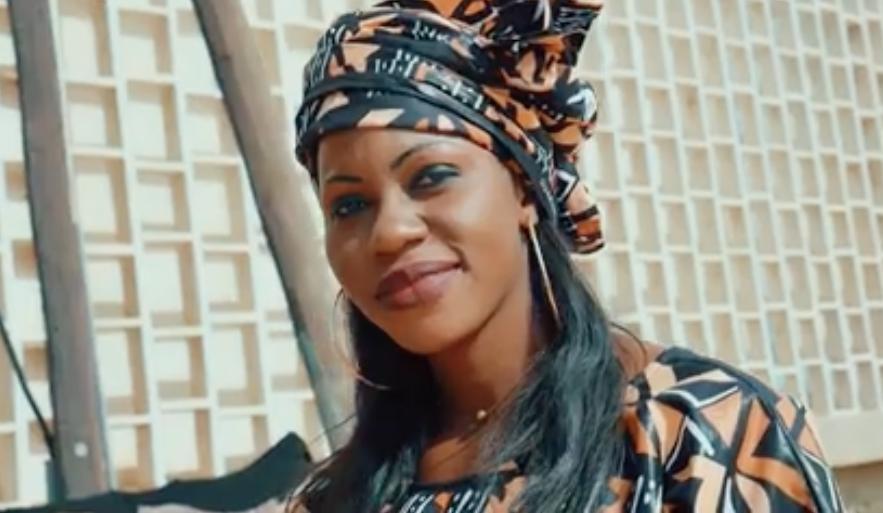 Djiby Drame - Sadio Mane (Video Officiel)