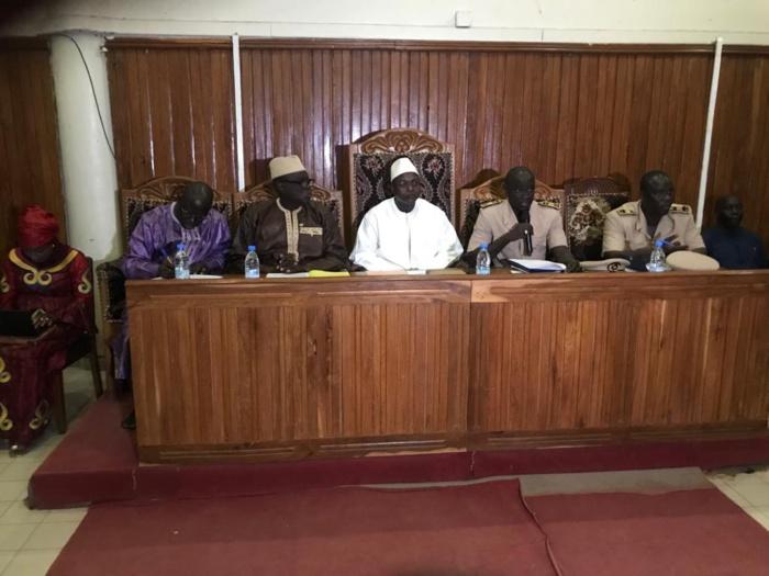 Mise en œuvre de la Fonction publique locale (FPL): Les Exécutifs territoriaux de Tambacounda s'engagent et sollicitent un nouvel audit des agents