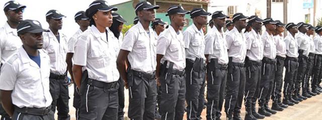 7000 Agents de sécurité de proximité en chômage dans 2 mois…