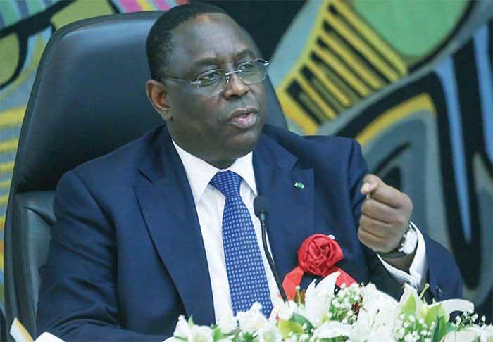 Coronavirus : des mesures prises pour assister les Sénégalais en Chine, selon Macky Sall