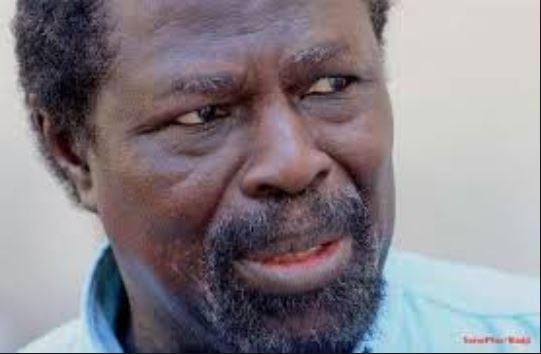 Ibrahima Sène (Pit) sur l'emprisonnement de Guy Marius : «Que cela serve de leçon»