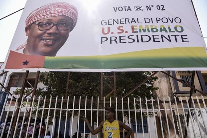 Présidentielle en Guinée-Bissau: Des hackers ont trafiqué les résultats en faveur de Sissoco Embaló (Sabado)