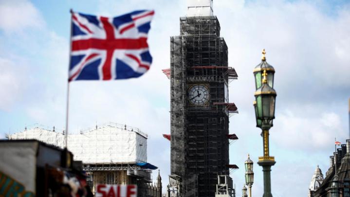 Brexit: la «drôle de sortie» du Royaume-Uni de l'UE