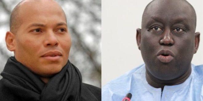 Affaire Petro-Tim : L'Ofnac blanchit Aliou Sall et réclame des poursuites contre Karim Wade