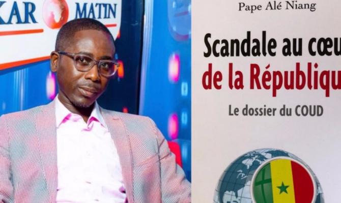 Litige: Pape Alé Niang réagit à la menace de plainte de Cheikh Oumar Hann