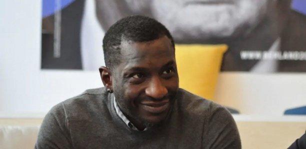Mamadou Niang se lance en politique