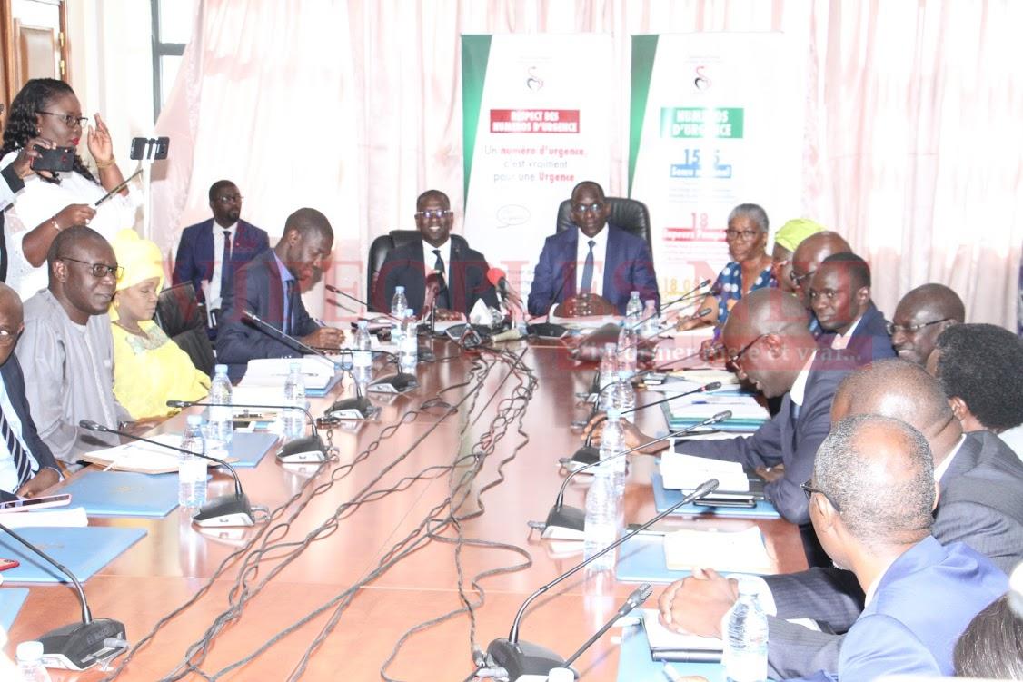 Abdoulaye Diouf Sarr: « Le Sénégal dispose de capacités pour faire face au Coronavirus »