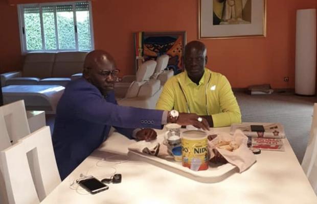 CORONAVIRUS : Malick Gackou « Si dans les 72 heures le Gouvernement Sénégalais ne prend pas les dispositions pour rapatrier nos compatriotes