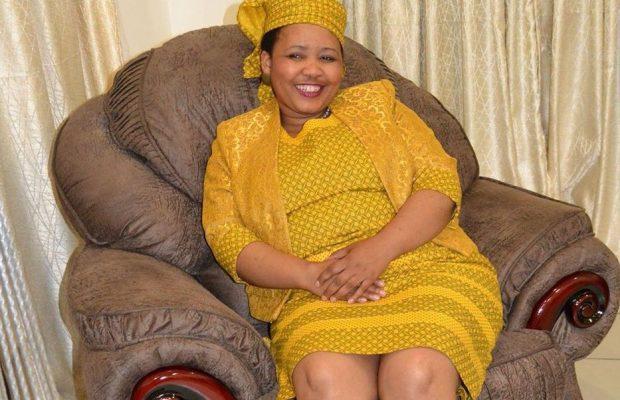 La première dame du Lesotho accusée d'avoir assassiné « sa rivale »