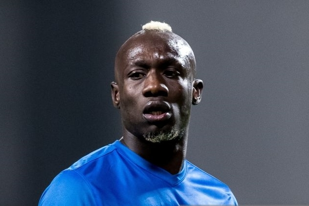 Mbaye Diagne retourne à Bruges: «Je ne veux pas aller en Chine ou dans un autre championnat»