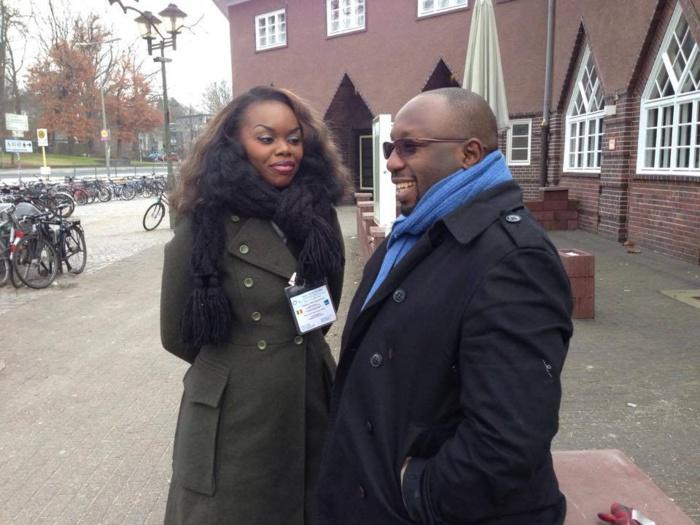 Cour des Comptes - Bamboula à l'Asepex: la journaliste Astou Winnie Bèye jure sur le Coran que...