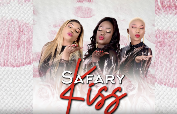 Découvrez en exclu le nouveau single du groupe Safary – Kiss –