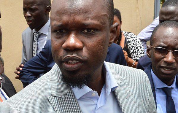 Derniere minute – Affaire des 94 milliards : le Doyen des juges « déchire » la double plainte de Sonko