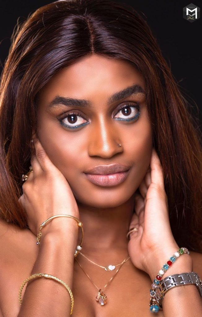 Admirez les dernières Photos d'Aïcha Ballago Seck : La princesse des Faramarène toute belle