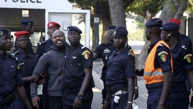 La France accusée d'être derrière l'emprisonnement de Guy Marius Sagna : « ça n'a ni queue, ni tête », selon l'ambassadeur de France au Sénégal