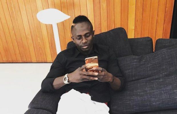 Liverpool : Sadio Mané va recevoir une sacrée prime en cas de titre