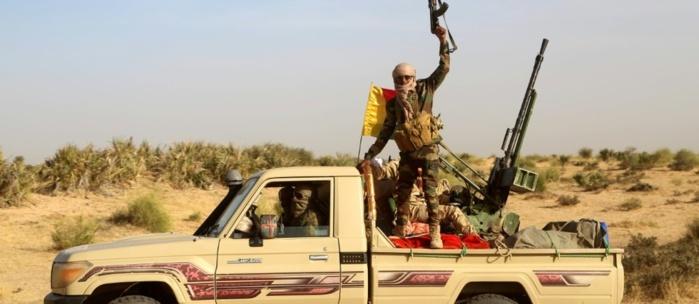 Human Rights Watch appelle à la fin de l'impunité après un nombre record d'atrocités au Mali