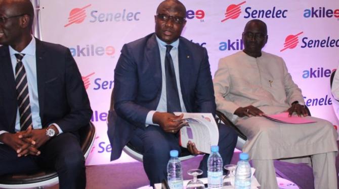 SENELEC: Le faux scandale Akilee (Par Dembel Kane)