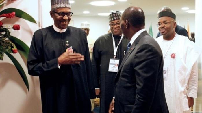 Monnaie unique de la CEDEAO: le Nigeria demande un report du lancement de l'eco
