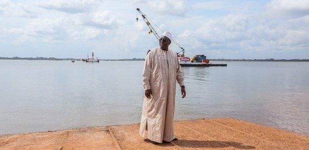 Démenti sur la signature d'un accord avec DP World à propos du port de Ndayane