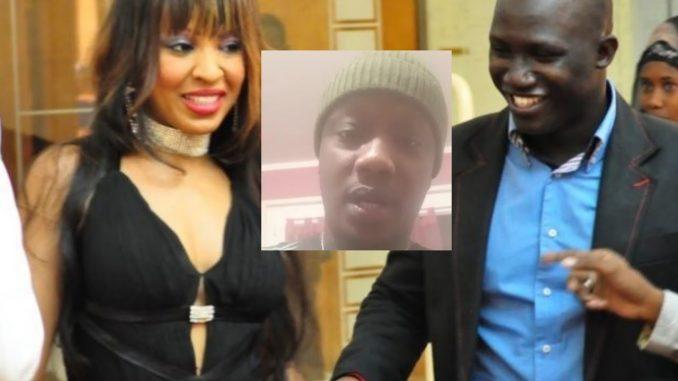 Vidéo: Un ancien musicien de Viviane fustige l'attitude de l'artiste « Djidiack waroul nekk kasso Viviane di nek di féthie… »