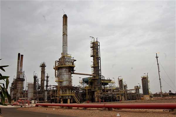 Thiaroye : Nouvelle fuite d'essence signalée