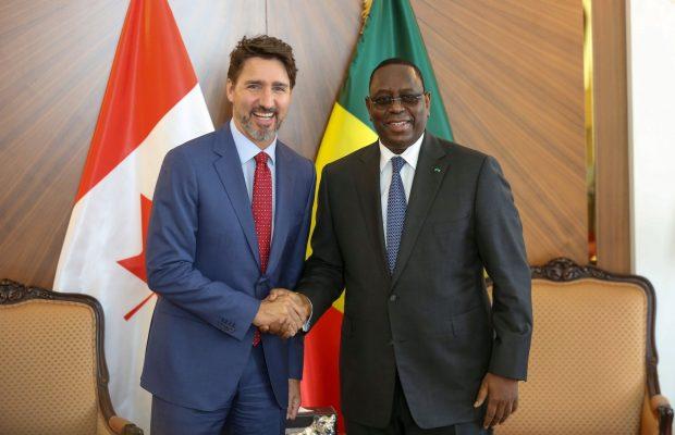 Accès des Étudiants sénégalais au Canada : Les précisions de Justin Trudeau.
