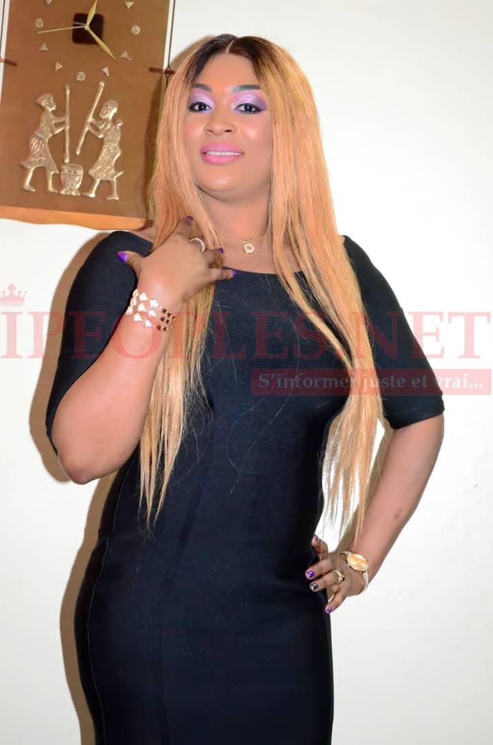 La lionne TITI ne césse de nous éblouir avec sa beauté, sa classe et son élégance