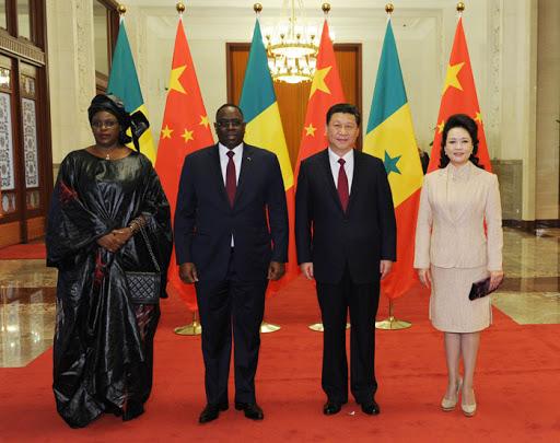 Relation Chine - Sénégal : comment le coronavirus impacte sur le plan économique
