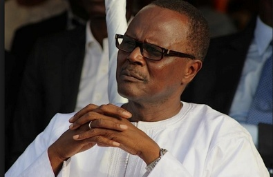 Ousmane Tanor Dieng commémoré par les Socialistes