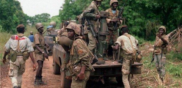 """Casamance : la mise en place d'une '""""commission vérité et réparation"""" réclamée"""