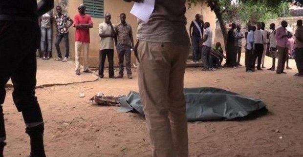 Kaolack / Sam : Un vieux de 70 ans trouvé mort dans une place publique. (Djouléékay).
