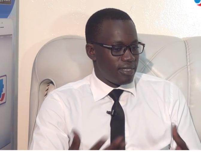 Non, Ousmane Sonko votre message est plein de haine, avec une volonté fractionniste !