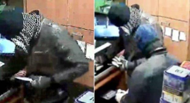 Trois individus attaquent une boutique et dépouille 245 000 FCFA
