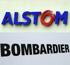Alstom annonce un accord pour racheter Bombardier Transport