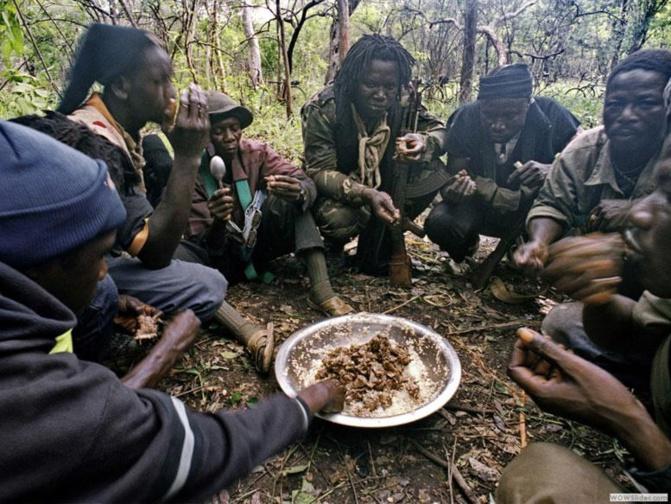 Casamance: Edmond Borra devient désormais le nouveau patron du MFDC