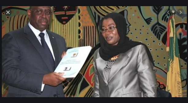 Dernière minute – Mauvaise nouvelle pour Nafy Ngom Keita