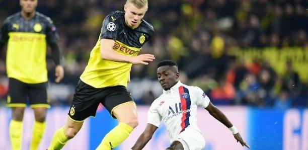 Dortmund-PSG: Dugarry tire sur Gana Guèye