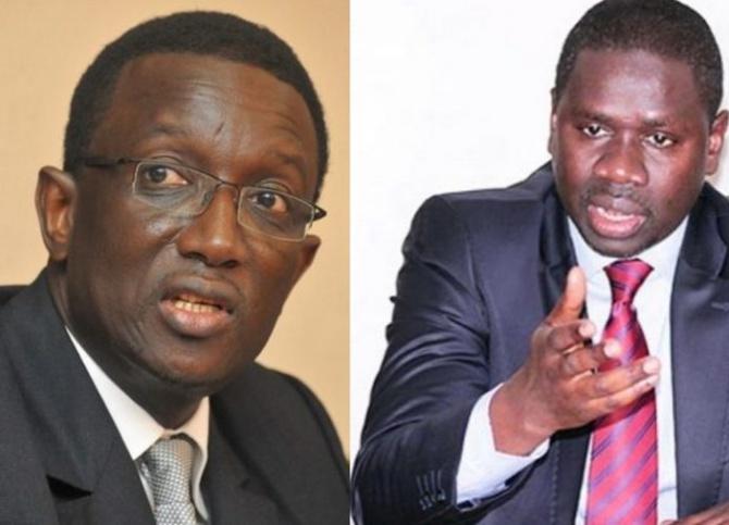 Lettre de protestation contre la France: Me Oumar Youm bloqué par Amadou Bâ