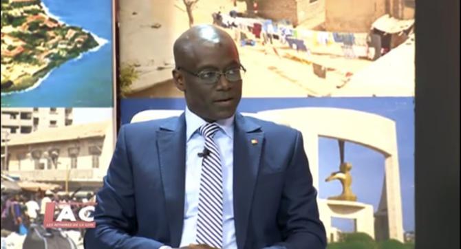 """Thierno Alassane Sall: """"La Sénélec gaspille 175 milliards de FCfa par an """""""